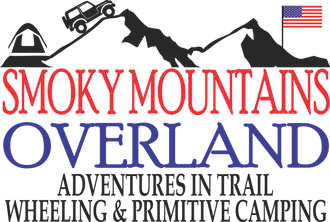 Smoky Mountians Overland - Outdoors in the Smokies